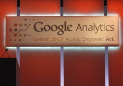 Google Analytics Summit 2013 - Featured Image