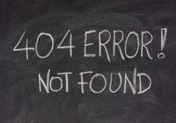 Theo dõi và phân tích các trang lỗi 404 bằng Google Analytics